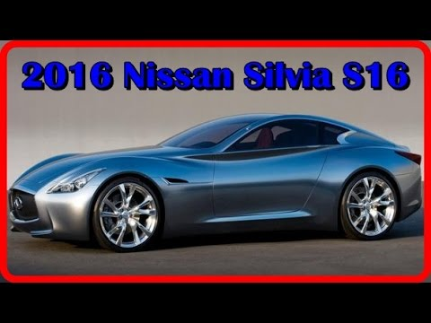 2016 nissan silvia s16 exterior and interior youtube. Black Bedroom Furniture Sets. Home Design Ideas