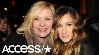 Sarah Jessica Parker Says She 'Can't Imagine' Doing Another 'SATC' Movie Without Kim Cattrall