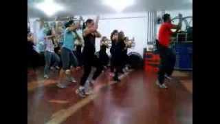 Baixar aula de ritmos academia corpo e forma