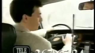 Dancall Araç Telefonu Reklamı  - Oktay Kaynarca