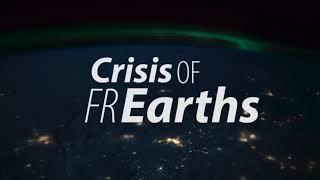 CRISIS OF FR Earths A Fandom Reactions Tribute