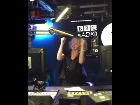 DJ/Heidi 2016 BBC/RADIO