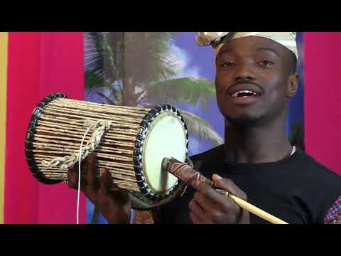 ilu the talking drum essay Basic way to start playing the mother talking drum.