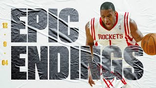 Tracy McGrady Drops 13 PTS In 33 Seconds 👀   Final 1:01
