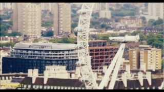 DeadGhost - London Beat (Original Mix)