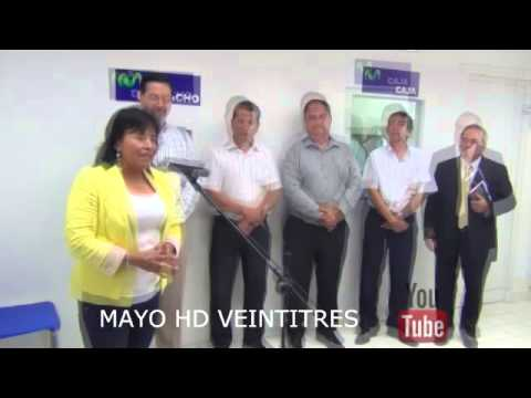 Movistar inaugura oficina en moyobamba youtube for Oficinas movistar