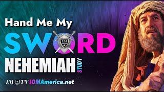 #IM Media | #Nehemiah |  #New Series | Overview