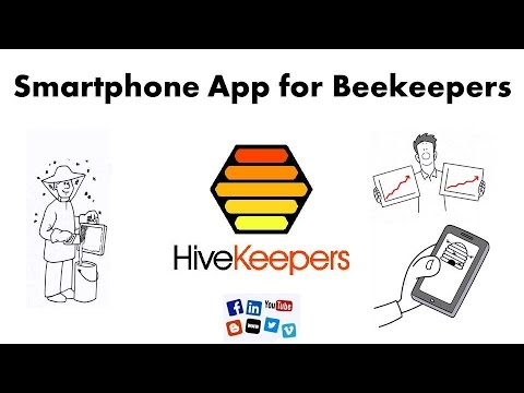 HiveKeepers for Beekeepers for PC- Free download in Windows 7/8/10