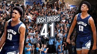 josh-christopher-drops-41-in-2nd-cif-game-turnt-up-crowd-mayfair-vs-villa-park