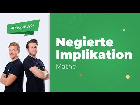Mengen, Rechengesetze, auch De Morgan | Mathe by Daniel Jung from YouTube · Duration:  4 minutes 53 seconds