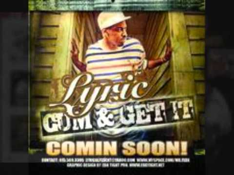 """CUM & GET IT"" feat. HI-C, D.B., & LOADED BOY MISTA"