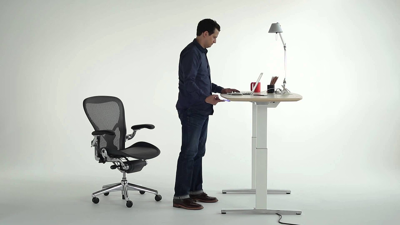 Sitting Before the Computer Is Destroying Your Health
