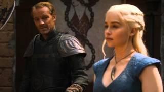 A special Love - Daenerys Targaryen and Jorah Mormont