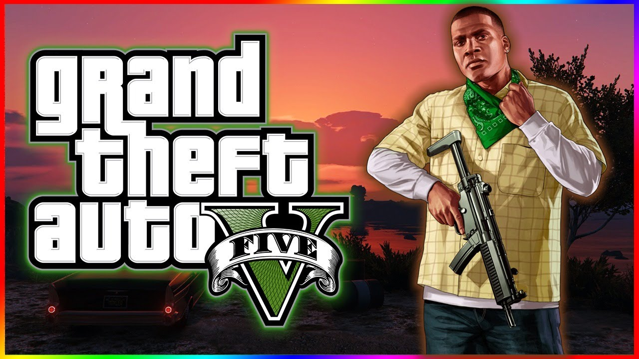 Why grand theft auto v is the biggest disappointment in photo game history