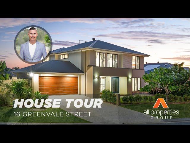 House Tour | 16 Greenvale Street Drewvale | Chris Gilmour