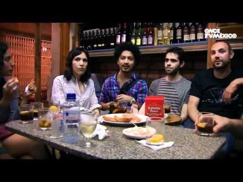 Mexicanos en el Extranjero  Iván Benjamín y Sonia, Barcelona Programa 14