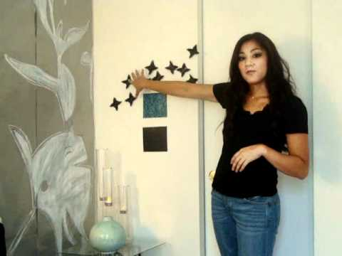 Decorating College Dorm Rooms or Apartments - YouTube
