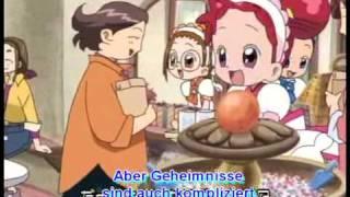 Doremi naisho - Opening Secret (German Fandub)