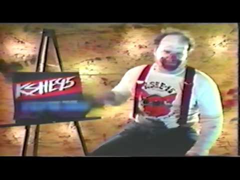 Rocko The Clown - Bleep