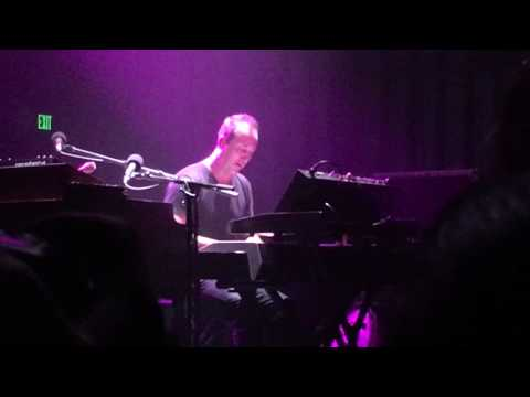 """Umphrey's McGee in New Haven, CT - 01.26.17: """"Jessica"""" by Joel Cummins"""