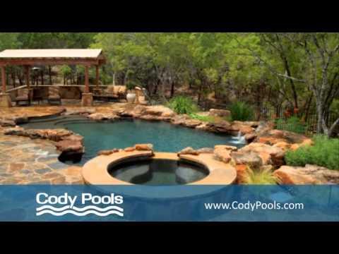 Houston Pool Builder Freeform Pool Designs