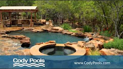 Houston Pool Builder Freeform Pool Designs
