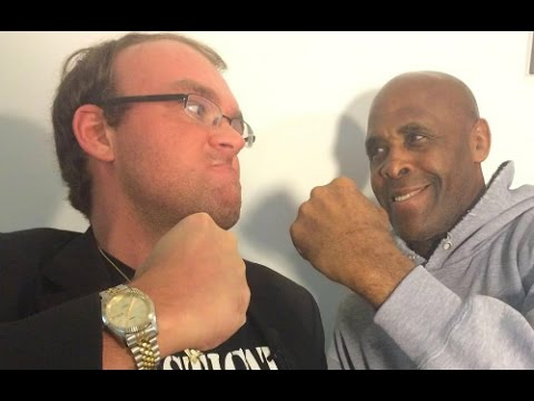 Joe Dombrowski discusses Virgil DVD & Global Force Wrestling