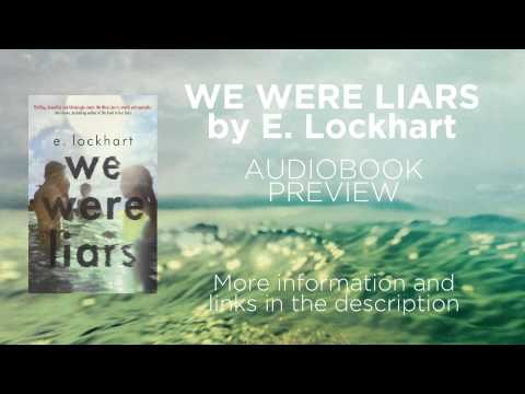 We Were Liars by E. Lockhart AUDIOBOOK PREVIEW