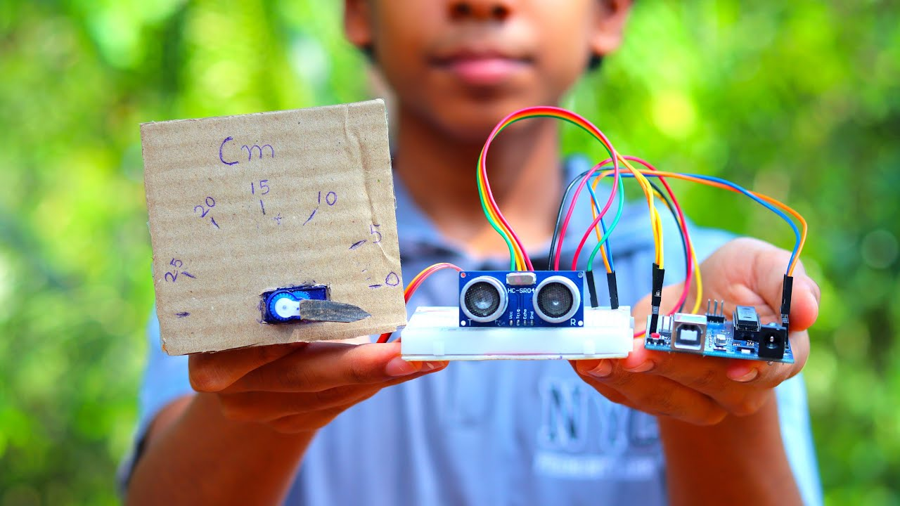 Download 2 Simple Arduino Projects | Giveaway winner announcement!!!