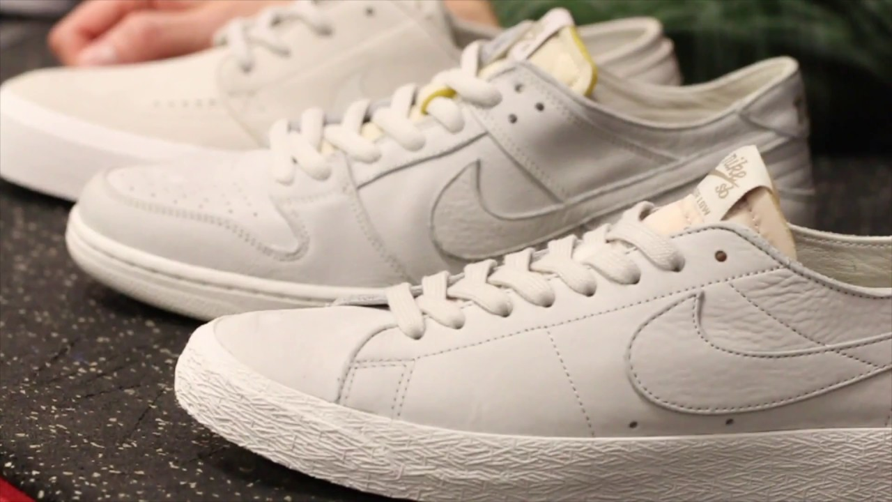 Nike SB Zoom Deconstruct Shoe Pack Review - CCS.com - YouTube 1226f0f87c9