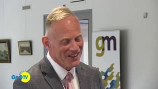 In gesprek met Han ter Heegde, burgemeester van Gooise Meren  17-04-2019