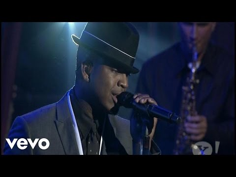 Ne-Yo - So You Can Cry