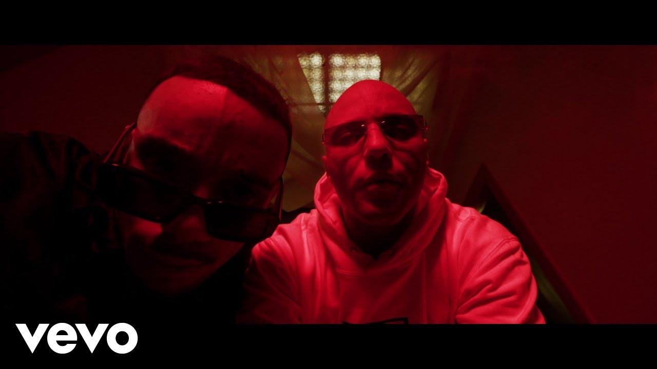 Alkpote – Dilemme (Clip officiel) ft. Mister V