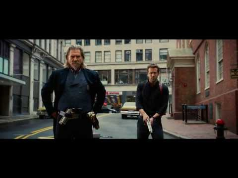 R.I.P.D. | Trailer #1 D (2013)