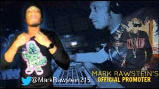 MARK RAWSTEIN (PIPE MUSIC) - FEATURING DJ-POPPZ