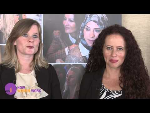 How Women Work Success Story 2: Global Women Qatar