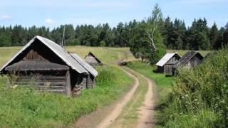Песня 'Деревня' клип