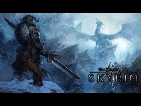 Прохождение The Elder Scrolls V Skyrim Special Edition Серия 22
