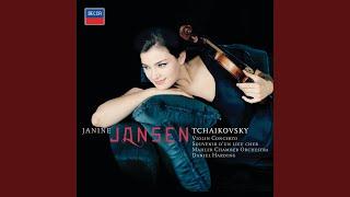 Cover images Tchaikovsky: Souvenir d'un lieu cher, Op.42 - 1. Meditation
