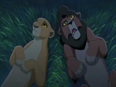 Kovu & Kiara ~ Show Me The Meaning Of Being Lonely
