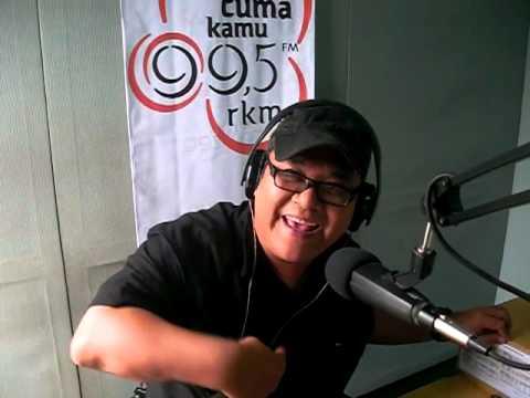 Kandang Lagu Kondang RKM 99.5 FM with Donny Suprianto
