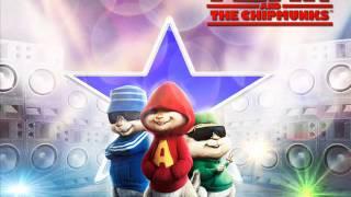 50 Cent - My Life ft. Eminem, Adam Levine (Chipmunks Version)