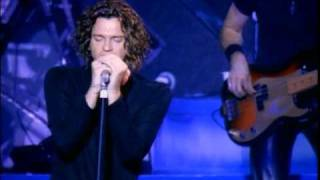 INXS - Disappear ~  Wembley 1991
