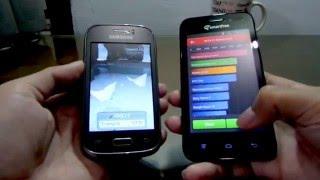 Komparasi Samsung Galaxy Young vs Smartfren Andromax G