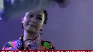 DANIESTA ENT Cerita Anak Jalanan Voc Intan PJR Show Sindangtawang