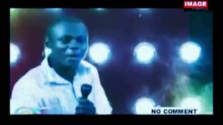 Congo Boy Cover P SQUARE FT J. MARTINS E NO EASY ( en Lingala )