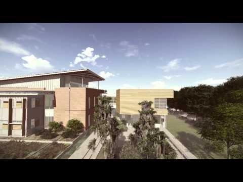 Virginia Wesleyan College Greer Environmental Sciences Center
