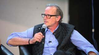 Frank Gruber & Tony Conrad | Tech Cocktail San Francisco Fireside Chat Q&A | July 2014