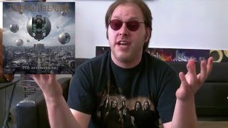 Dream Theater - THE ASTONISHING Album Review