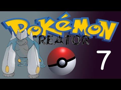 ActuallyMJR's Pokemon Creator- Episode 7- KING KONG